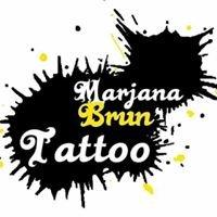 Marjana Brun Tattoo