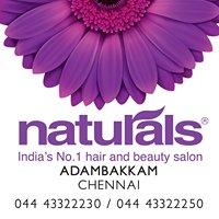 Naturals Adambakkam, Chennai