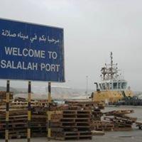 Port Of Salalah - Sultanate Of Oman
