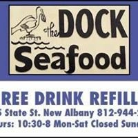 The Dock Seafood
