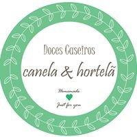 Canela & Hortelã - Doces Gourmet