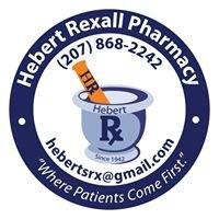 Hebert Rexall Pharmacy