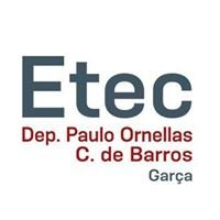 Etec Dep. Paulo Ornellas Carvalho de Barros - Escola Agrícola de Garça