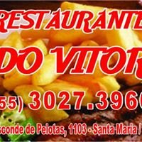 Restaurante do Vitor