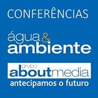 Conferências jornal Água&Ambiente