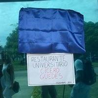 Restaurante Universitário Cícero Guedes