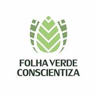 Folha Verde Conscientiza