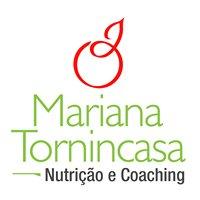 Mariana Tornincasa - Nutrição e Coaching