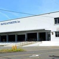 Seattle Automotive, Inc.