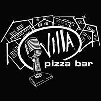 Villa Pizza Bar