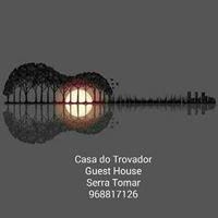 Casa do Trovador Guest House Inn
