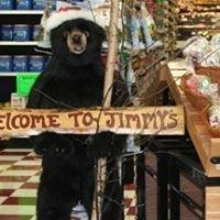 Jimmy's Market