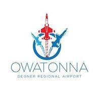 Owatonna Degner Regional Airport