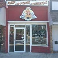 Red Angel Pizza-Hicksville