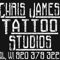 Chris James Tattoo Studio