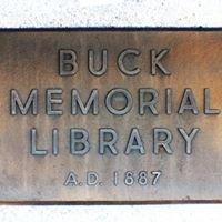 Buck Memorial Library