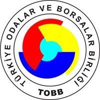 TOBB | Türkiye Odalar ve Borsalar Birliği