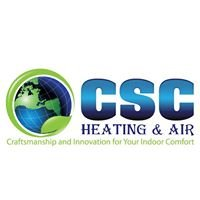 CSC Heating & Air