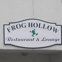 Frog Hollow Restaurant & Lounge