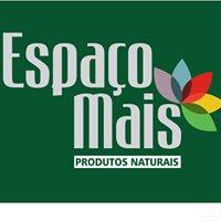 Espaço Mais Saúde e Sabor - Produtos Naturais