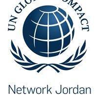 Global Compact Network Jordan