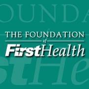 The Foundation of FirstHealth