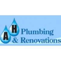 A H Plumbing & Renovations