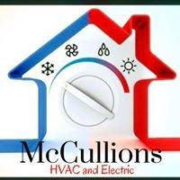 McCullion's HVAC & Electric