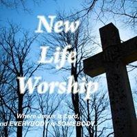 New Life Worship