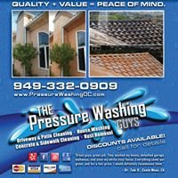 The Pressure Washing Guys, LLC