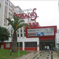 Centro Comercial das Pedralvas