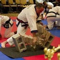 PKSA Karate Garden City