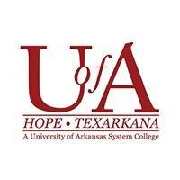 University of Arkansas Hope-Texarkana