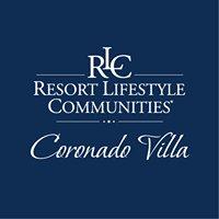 Coronado Villa Retirement Resort