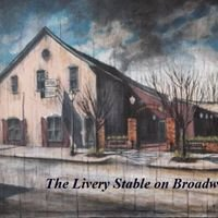 Livery Stable Banquet and Event Facility