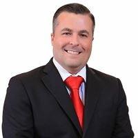 Vince Jackson and VKJ Properties Group at Ellingson Properties