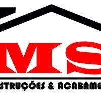 MS Construções & Acabamentos