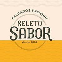 Seleto Sabor Salgados Premium