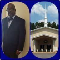St. John Missionary Baptist Church
