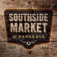 Southside Market Bastrop Texas