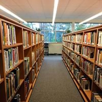 Oregon Coast Community College Library