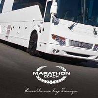 Marathon Coach Texas