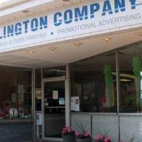 D.C. Ellington Company