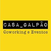 Casa Galpão - Coworking e eventos