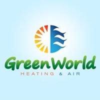 Green World Heating & Air