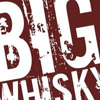 The Big Whiskey Olympia