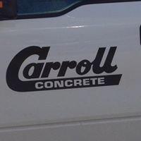 Carroll Concrete