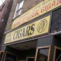 King Beaver Cigars
