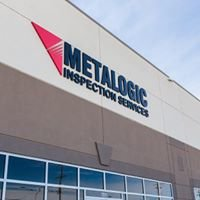 Metalogic Inspection Services