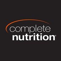 Complete Nutrition - Grand Forks, ND